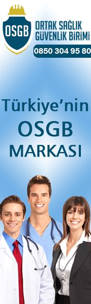 OSGB, Ortak Sağlık Güvenlik Birimi, Ortak Sağlık ve Güvenlik Birimi
